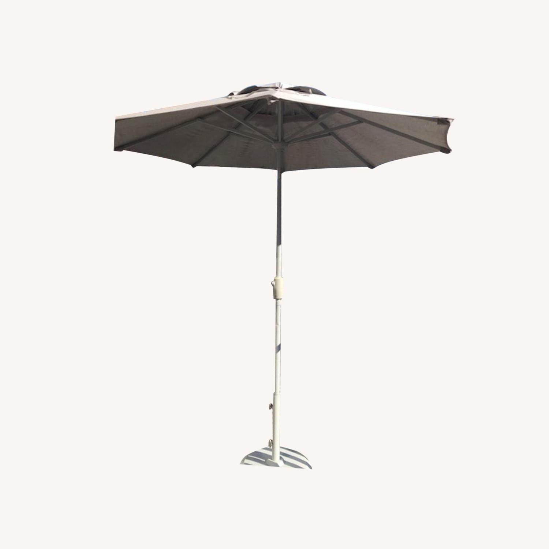 Room & Board Patio Umbrella - image-0
