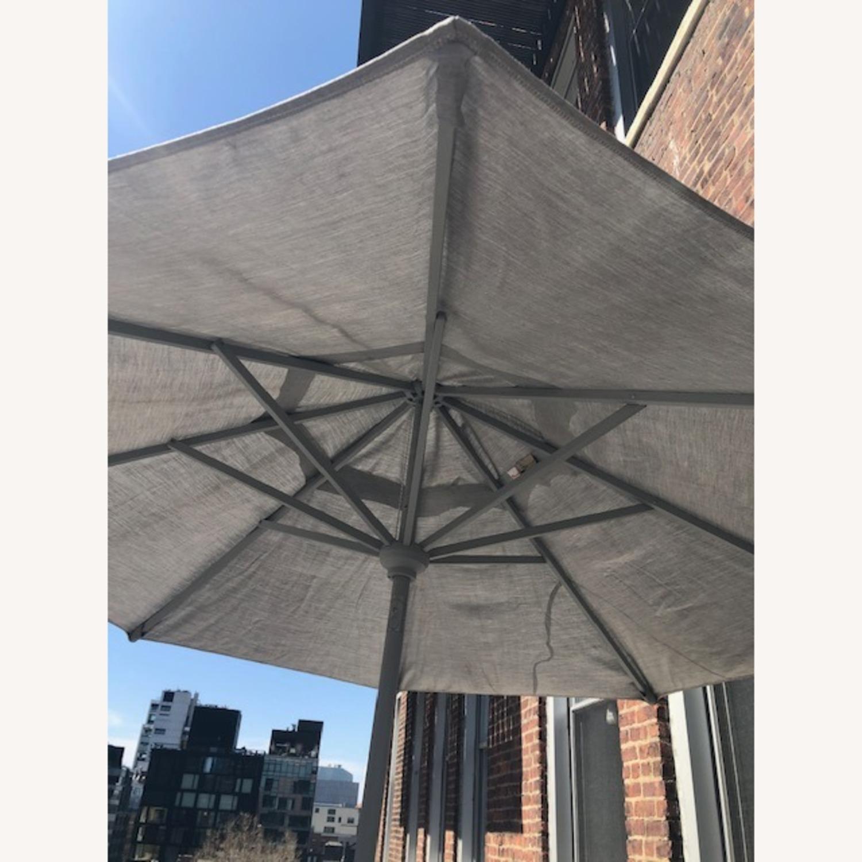 Room & Board Patio Umbrella - image-2
