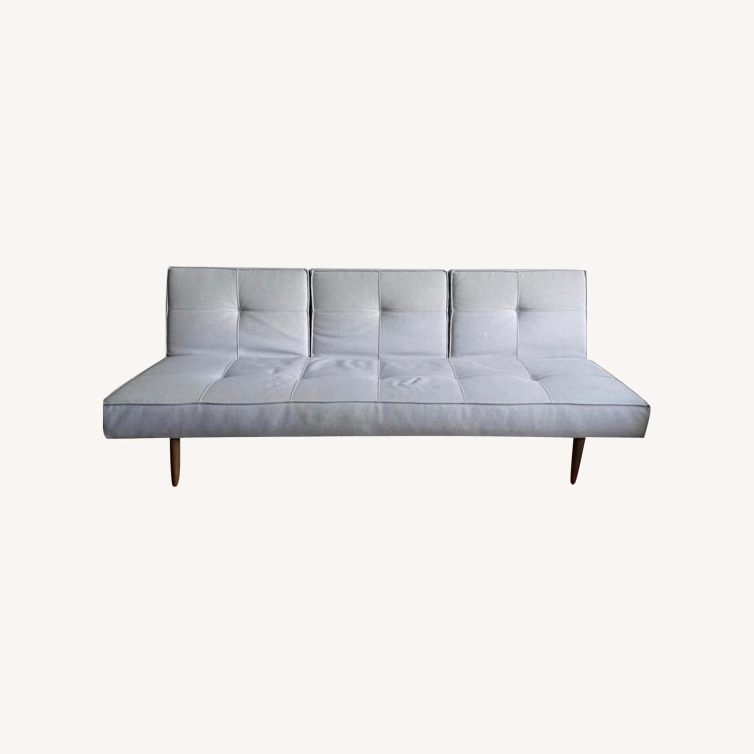 Room and Board Modern Fold Out Bed- Sofa - image-0