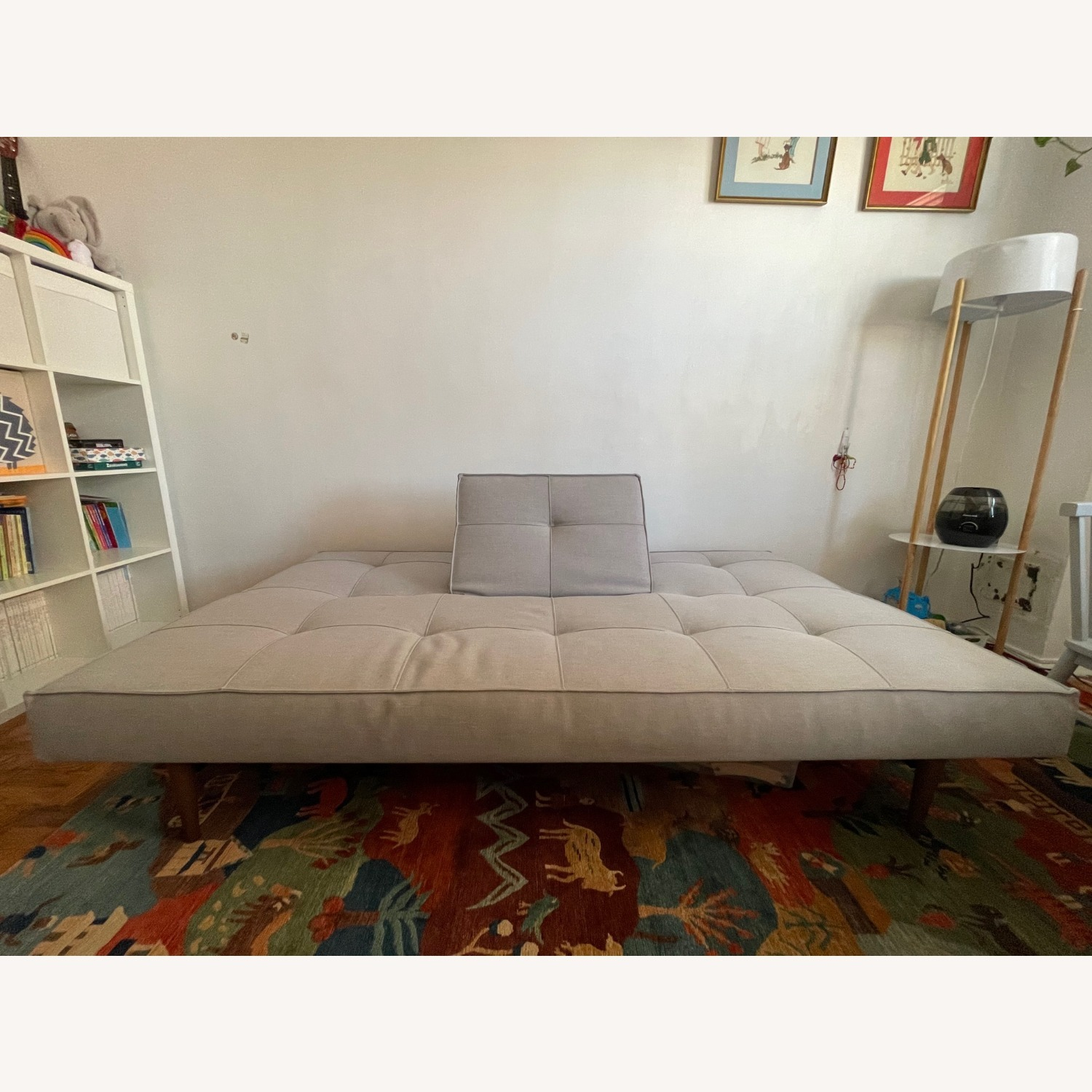 Room and Board Modern Fold Out Bed- Sofa - image-2