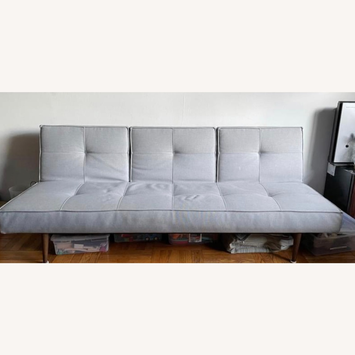 Room and Board Modern Fold Out Bed- Sofa - image-3