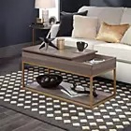 Used Coffee Table with Lifting Top for sale on AptDeco