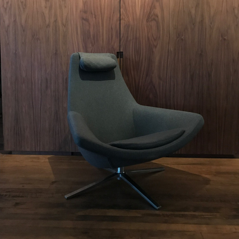 B&B Metropolitan Armchair - image-0
