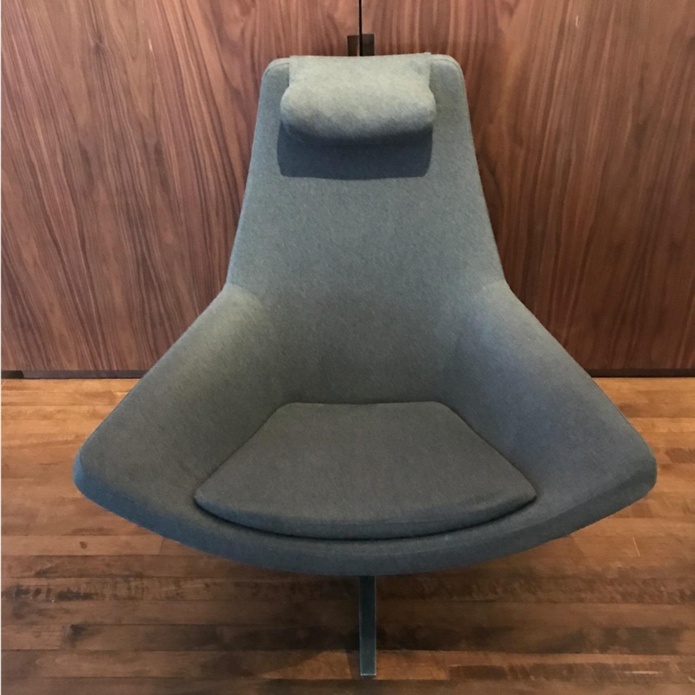 B&B Metropolitan Armchair - image-3