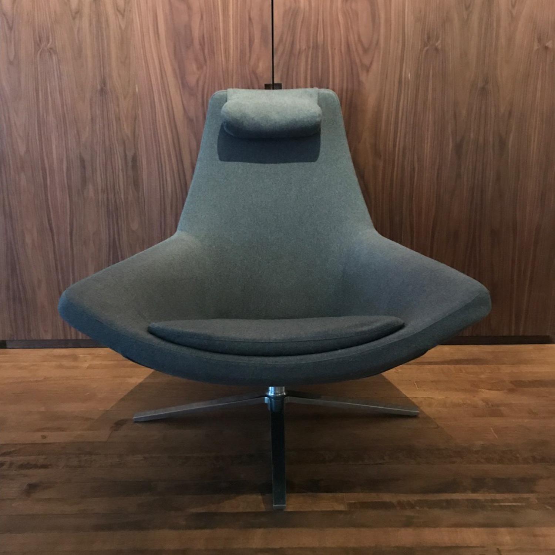 B&B Metropolitan Armchair - image-1