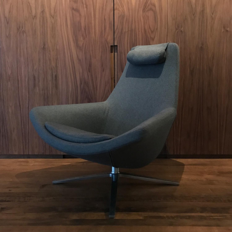 B&B Metropolitan Armchair - image-2