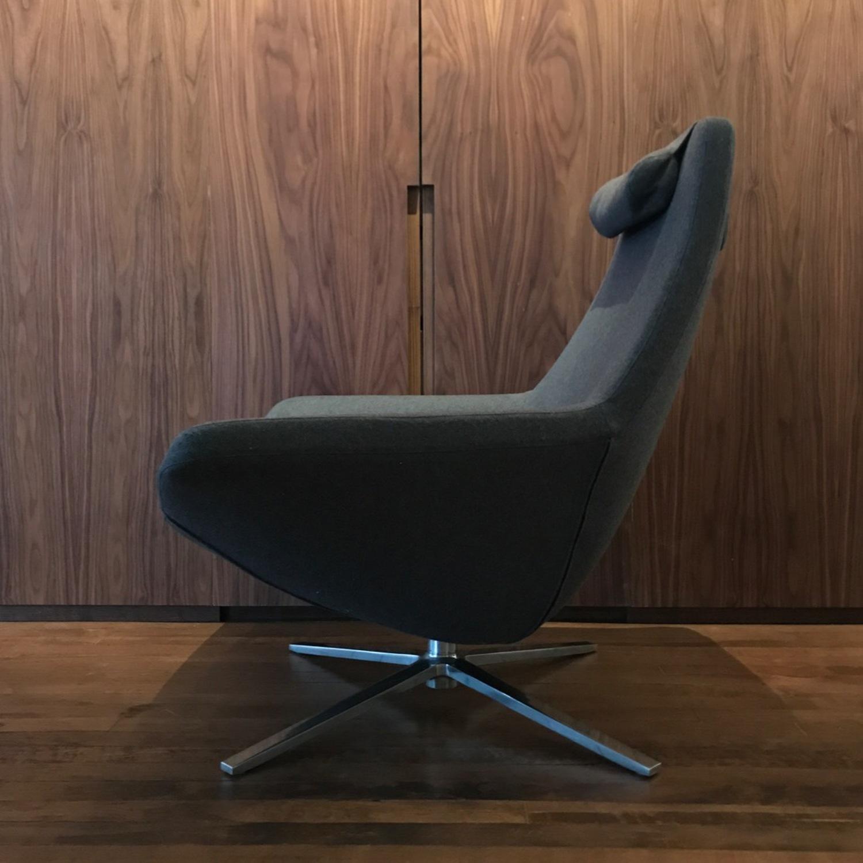 B&B Metropolitan Armchair - image-4
