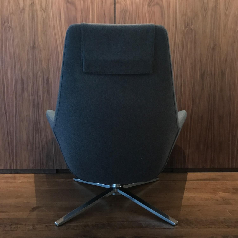 B&B Metropolitan Armchair - image-5