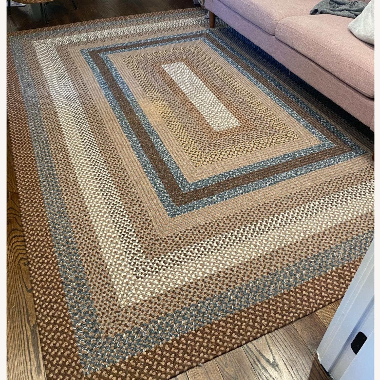 Safavieh Handmade Braided Area Rug - image-3