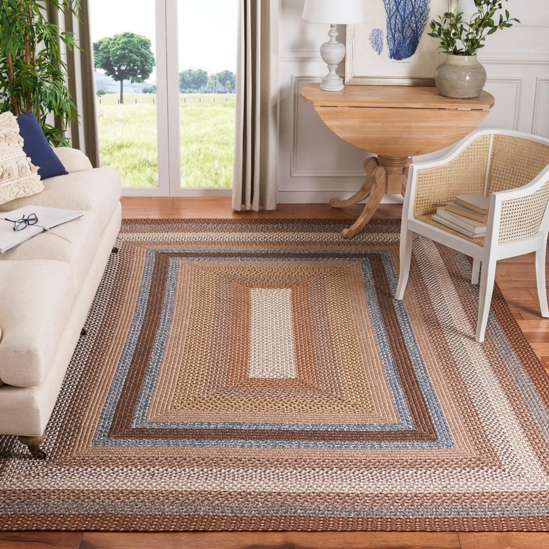 Safavieh Handmade Braided Area Rug - image-2