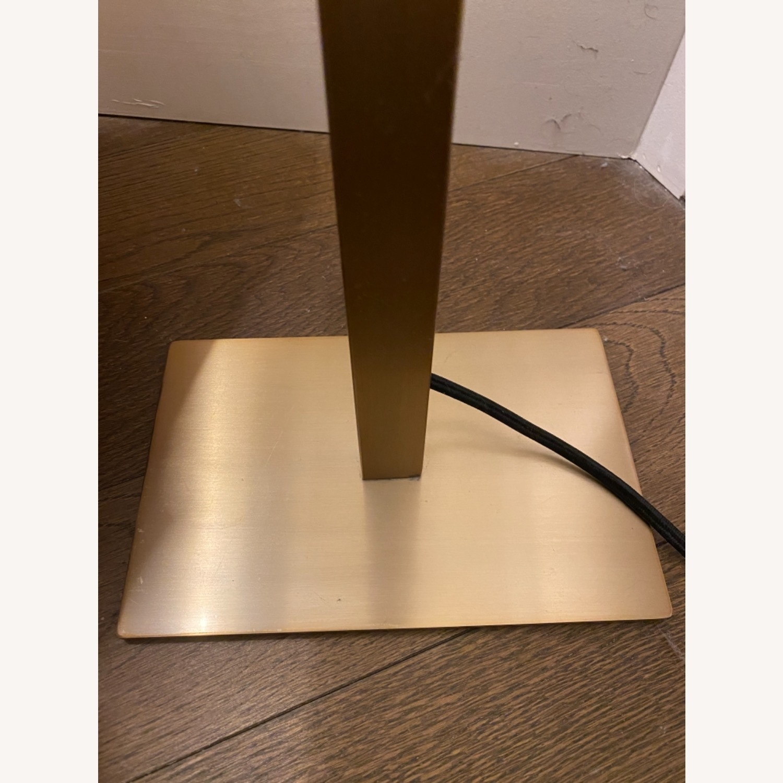 CB2 John Table Lamp - image-2