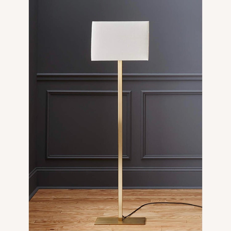 CB2 John Floor Lamp - image-1
