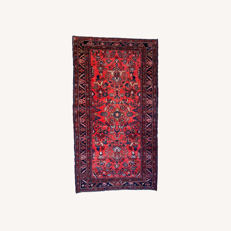 Vintage Persian Rug - image-0