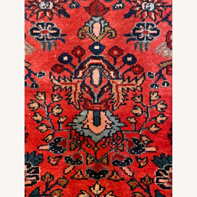 Vintage Persian Rug - image-2