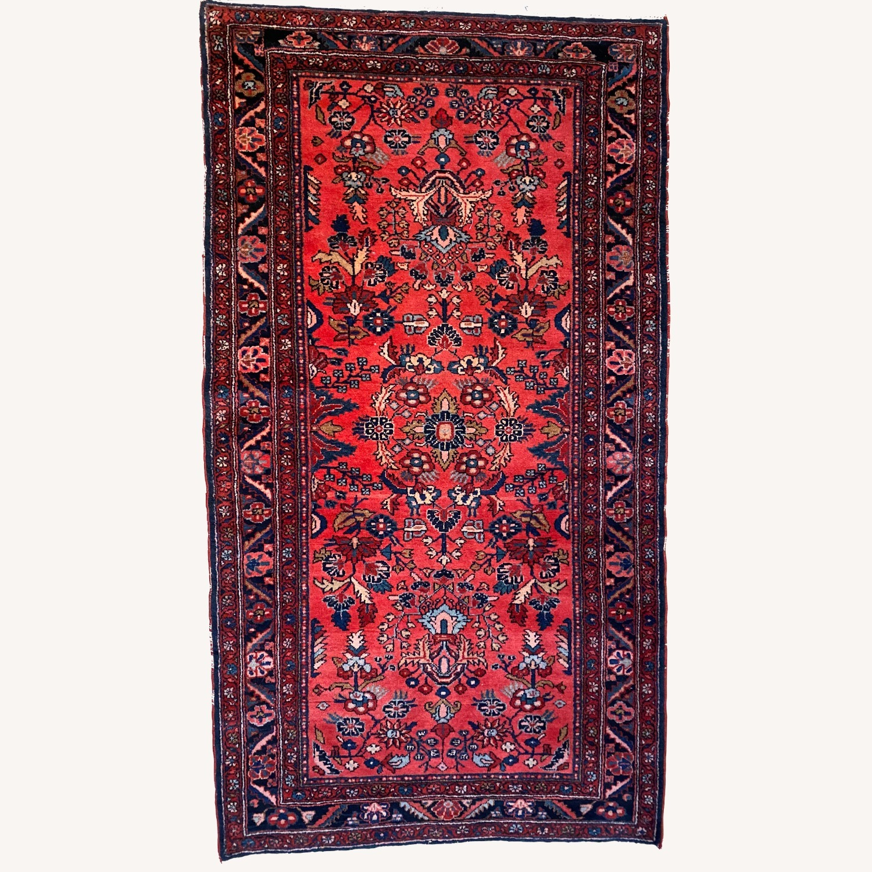 Vintage Persian Rug - image-1