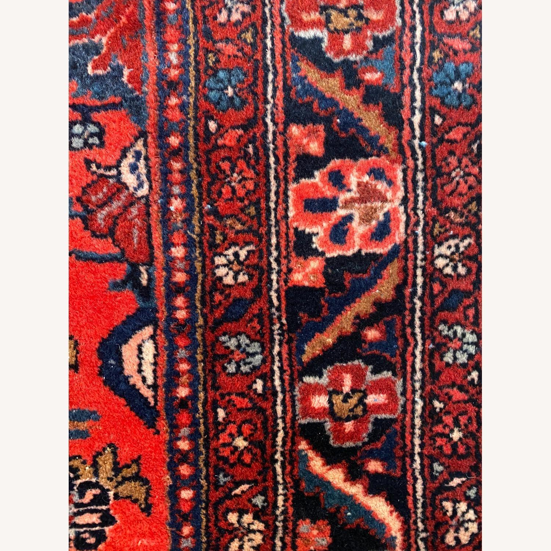 Vintage Persian Rug - image-4