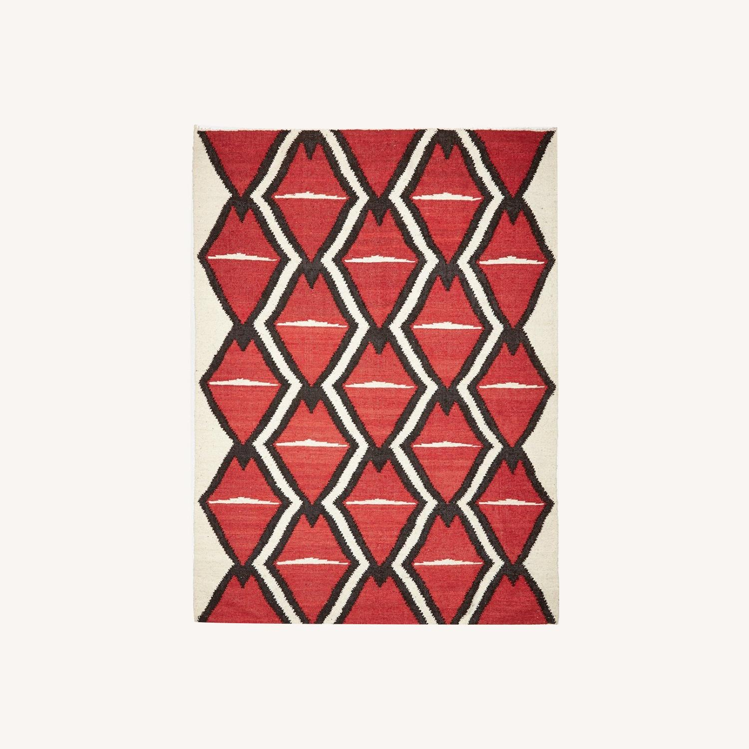 Artisan Rug featured in Elle Decor - image-0