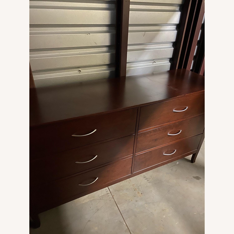 Vermont Furniture Dresser - image-1