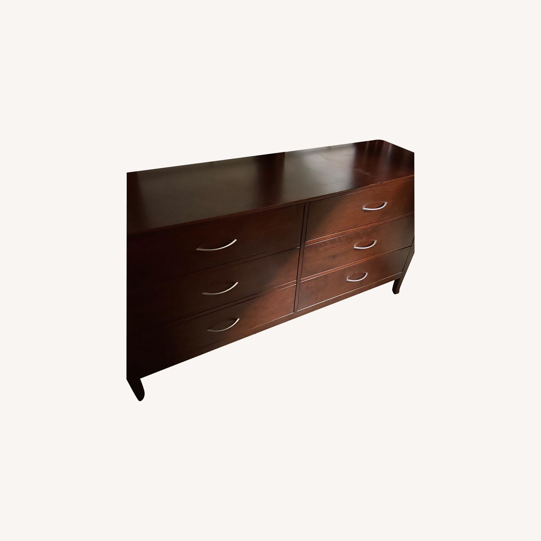 Vermont Furniture Dresser - image-0