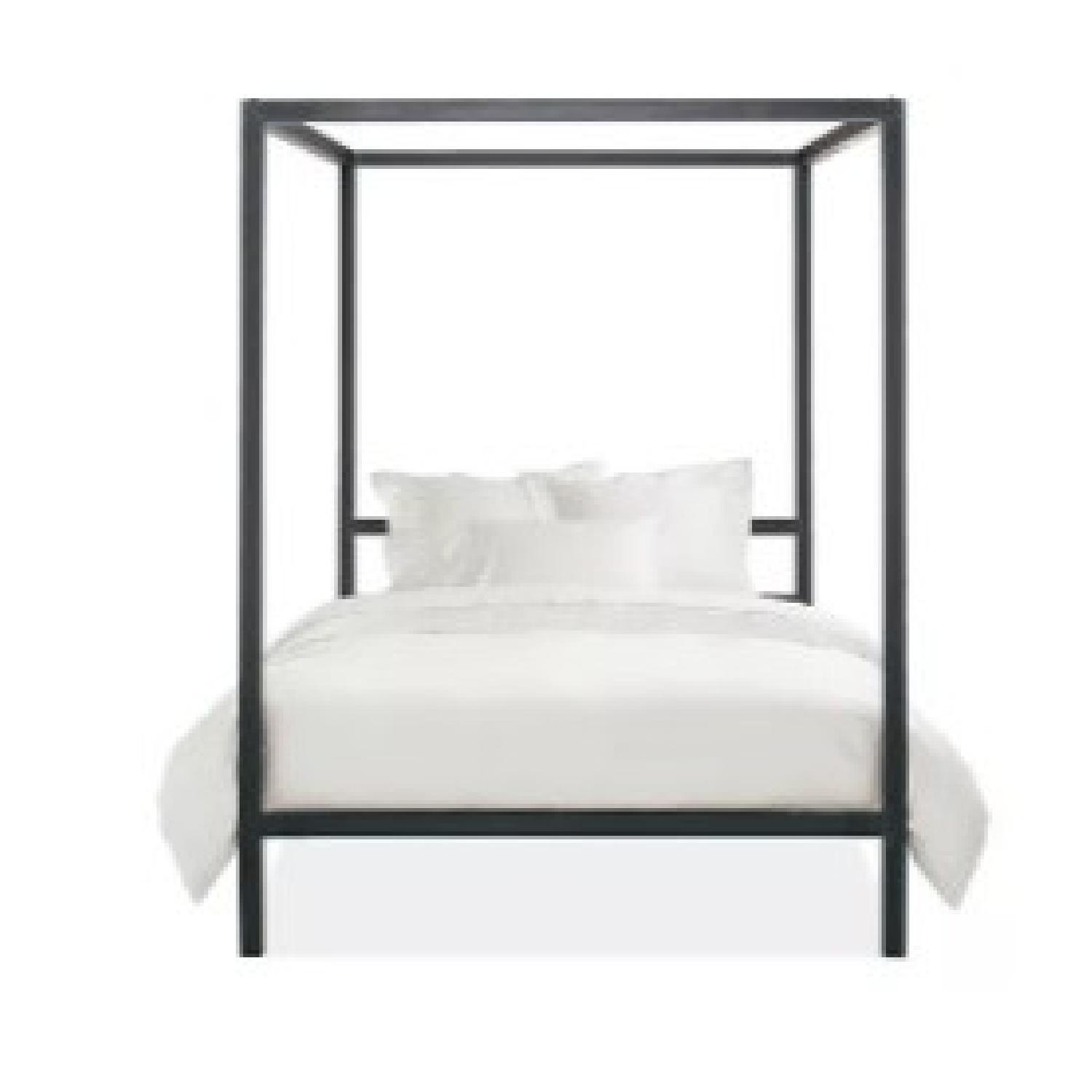 Room & Board Architecture Bed - image-5