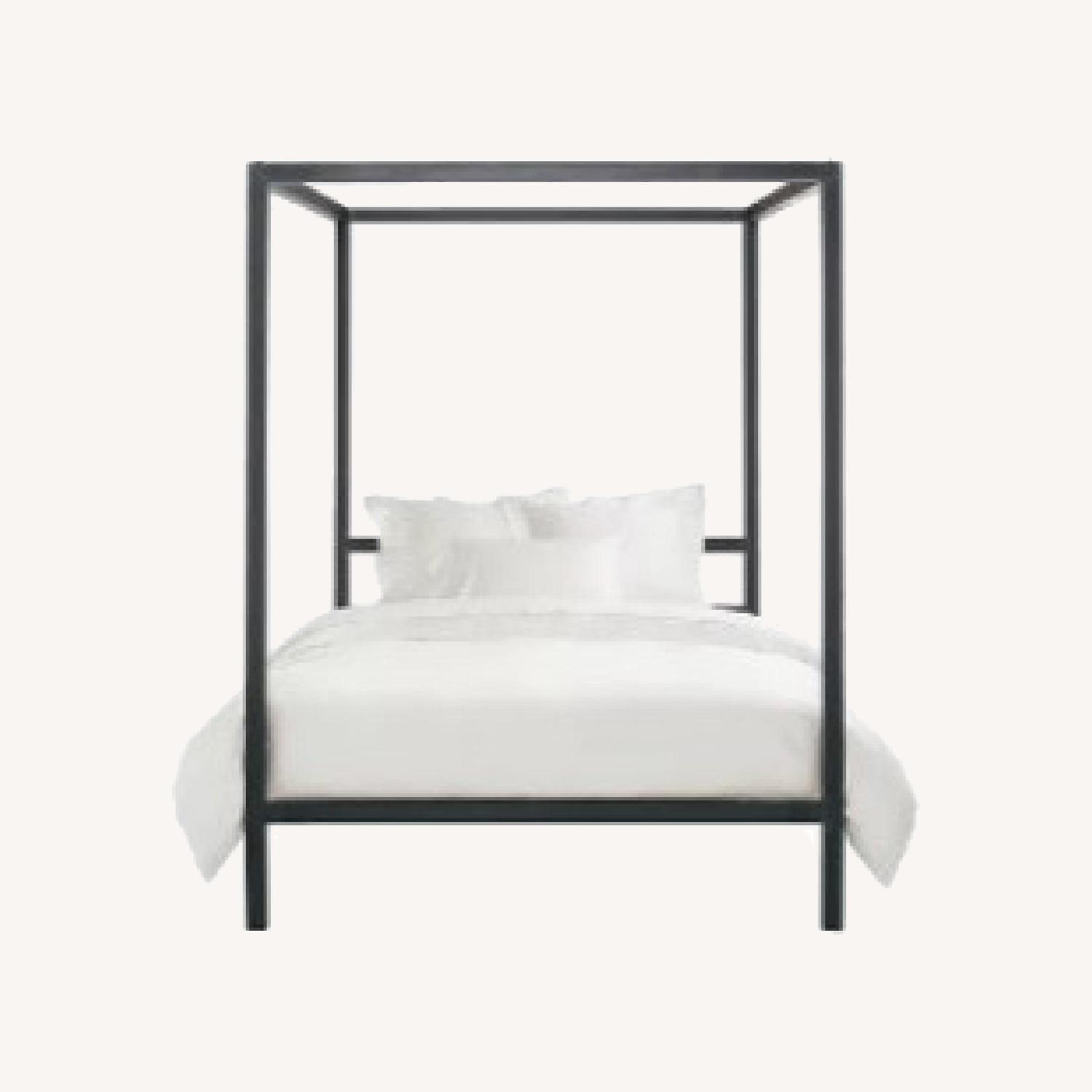 Room & Board Architecture Bed - image-0