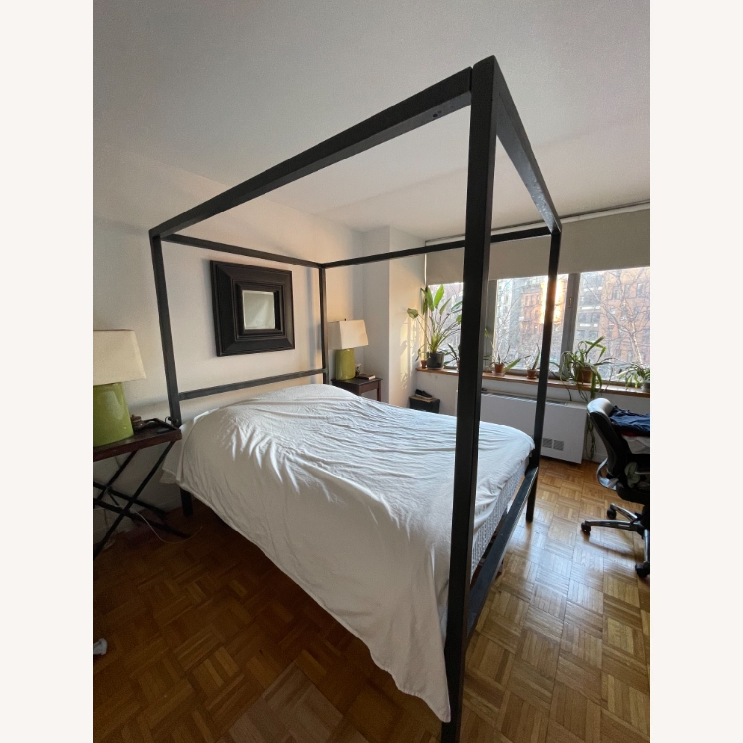 Room & Board Architecture Bed - image-4