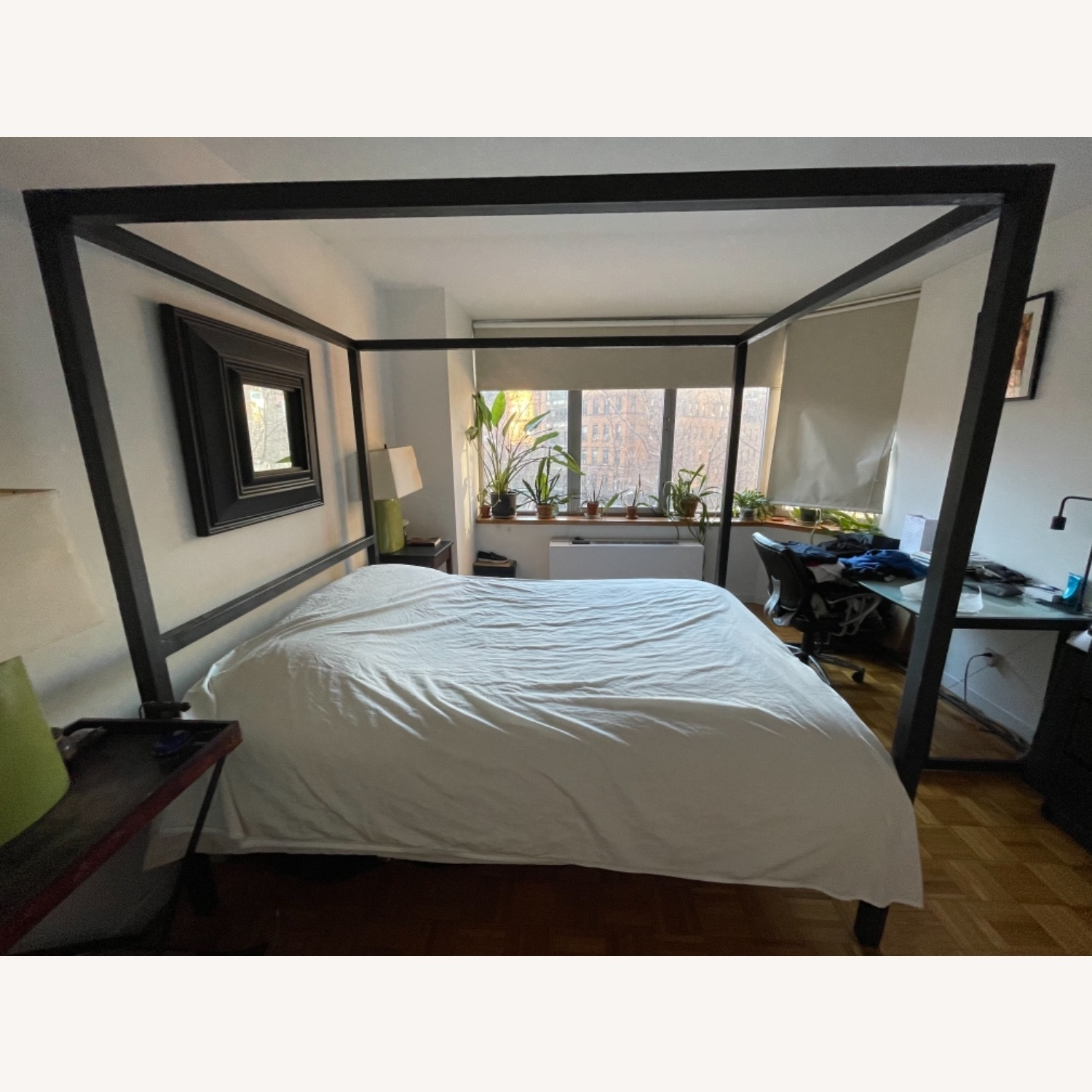Room & Board Architecture Bed - image-2