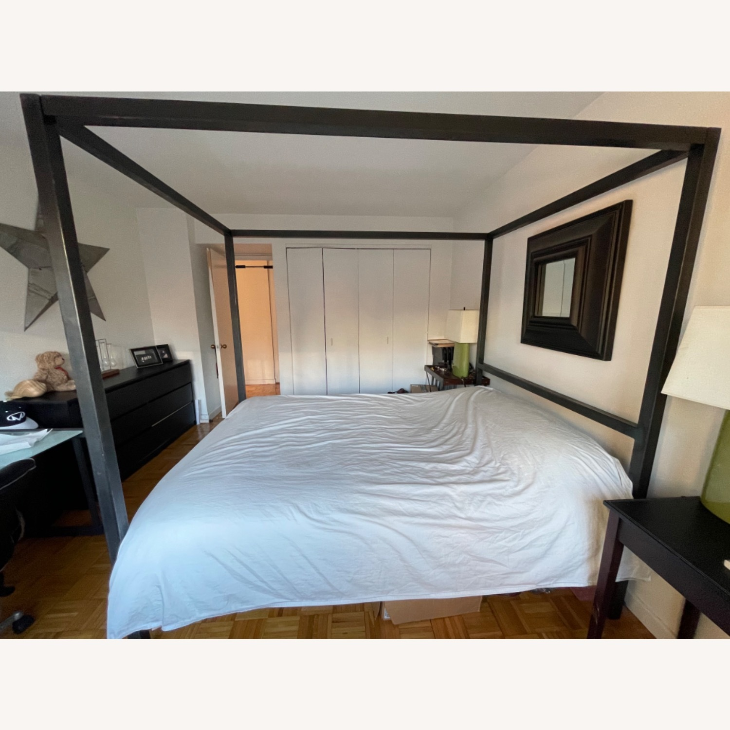 Room & Board Architecture Bed - image-3