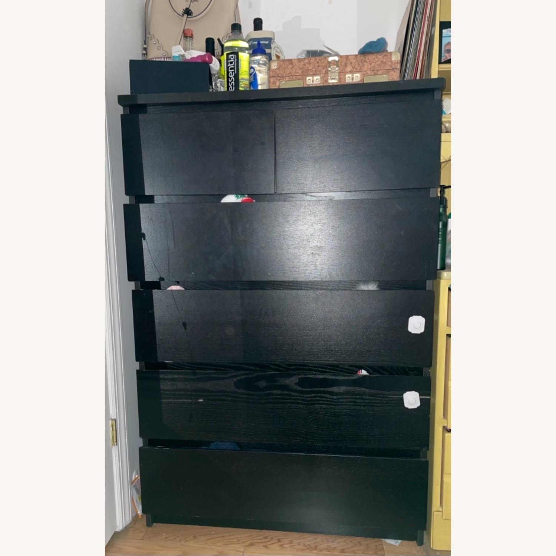 IKEA Malm Dresser - image-4