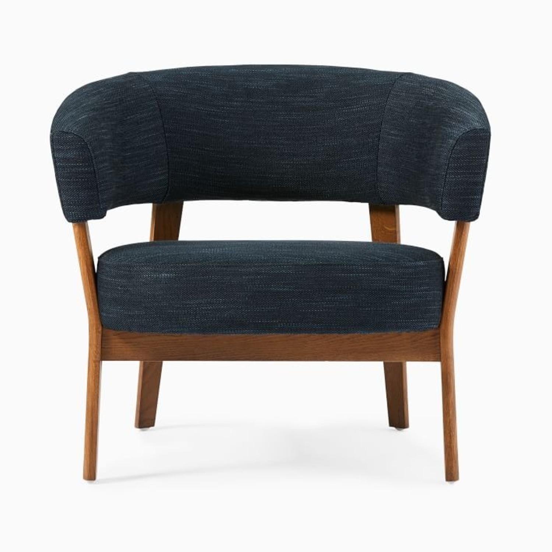 West Elm Juno Chair - image-2