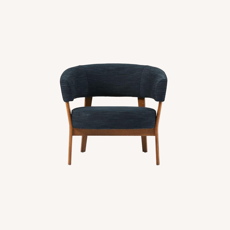 West Elm Juno Chair - image-0