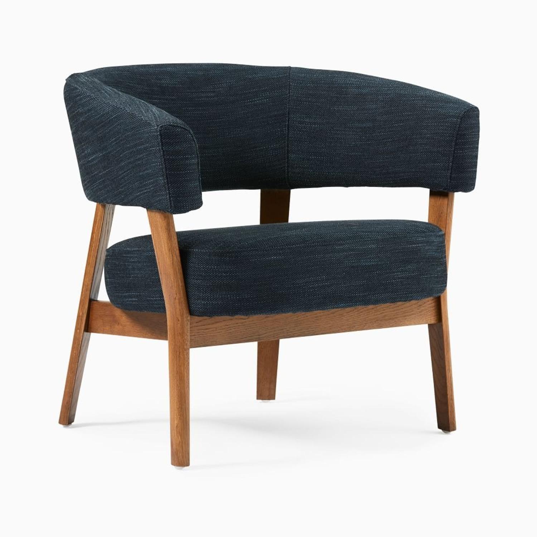 West Elm Juno Chair - image-3