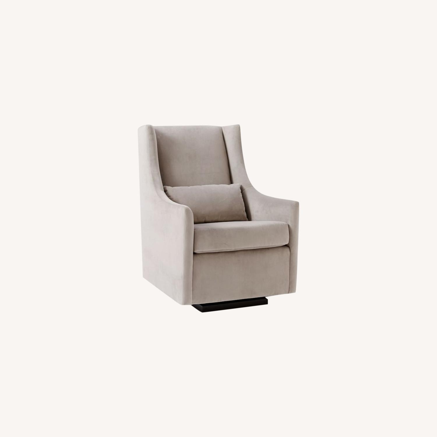 West Elm Graham Glider - image-0