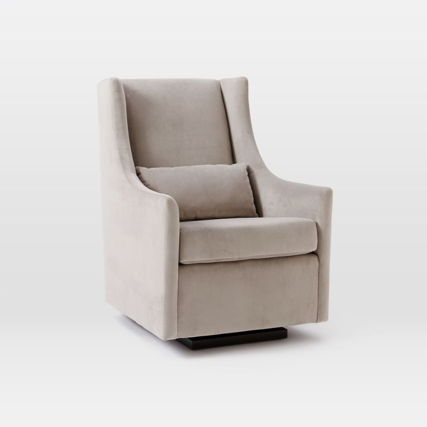 West Elm Graham Glider - image-1