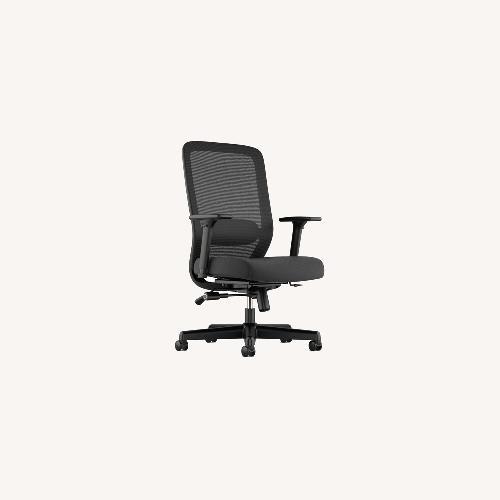 Used HON Exposure Mesh Office Chair for sale on AptDeco