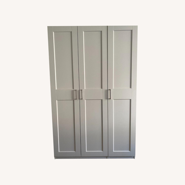 IKEA Pax Storage White - image-0