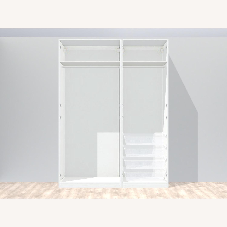 IKEA Pax Storage White - image-4