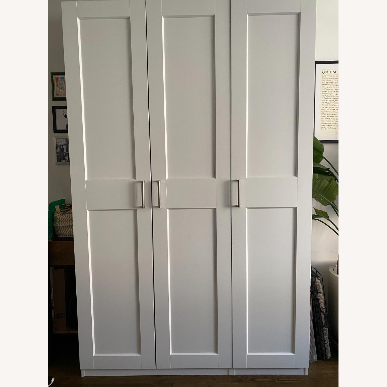 IKEA Pax Storage White - image-1
