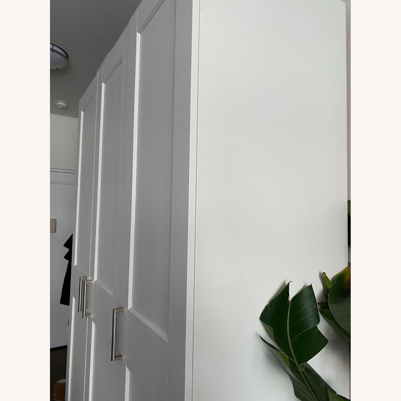 IKEA Pax Storage White - image-3