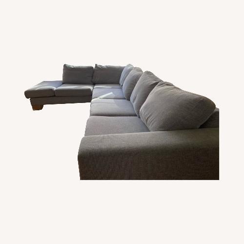 Used BoConcept Sectional Sofa for sale on AptDeco