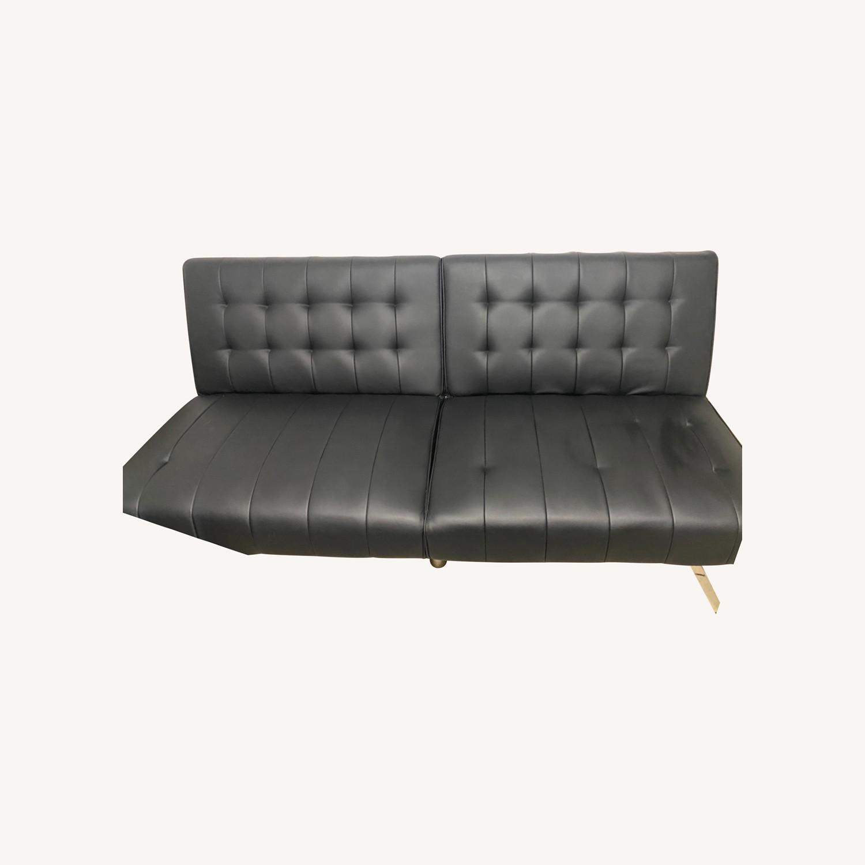 Sleeper Sofa - image-0