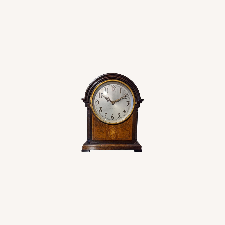 Handsome Vintage Seth Thomas Clock - image-0