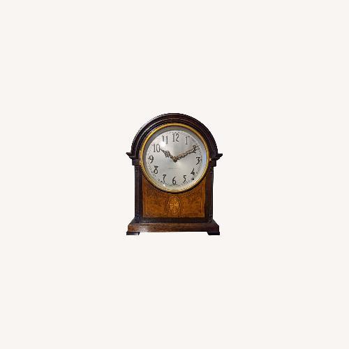 Used Handsome Vintage Seth Thomas Clock for sale on AptDeco