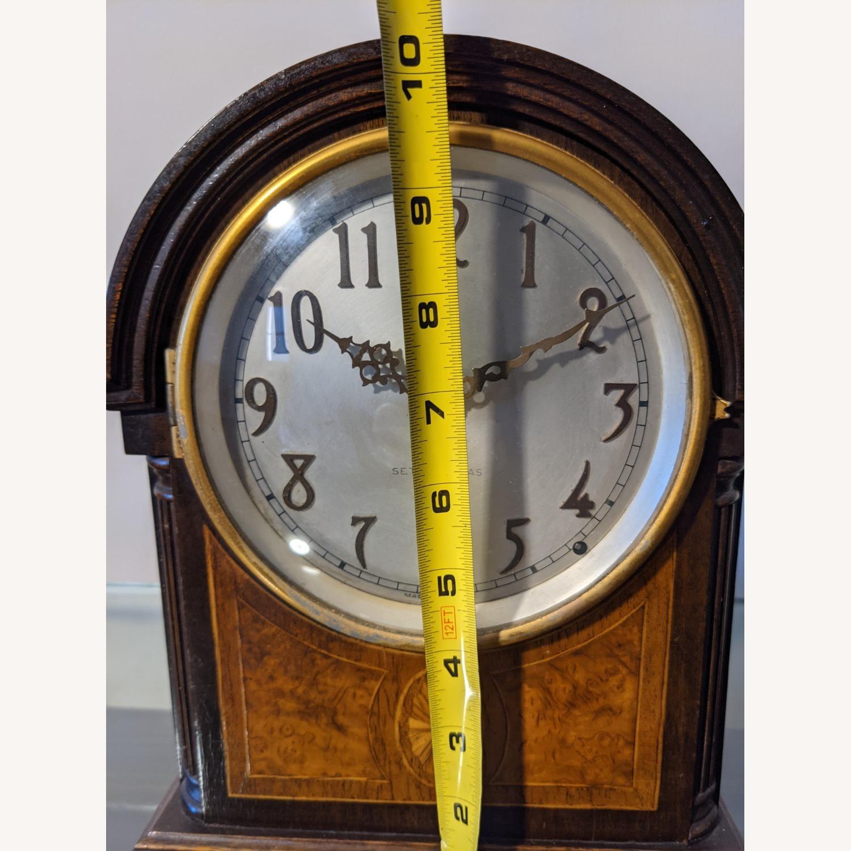 Handsome Vintage Seth Thomas Clock - image-7