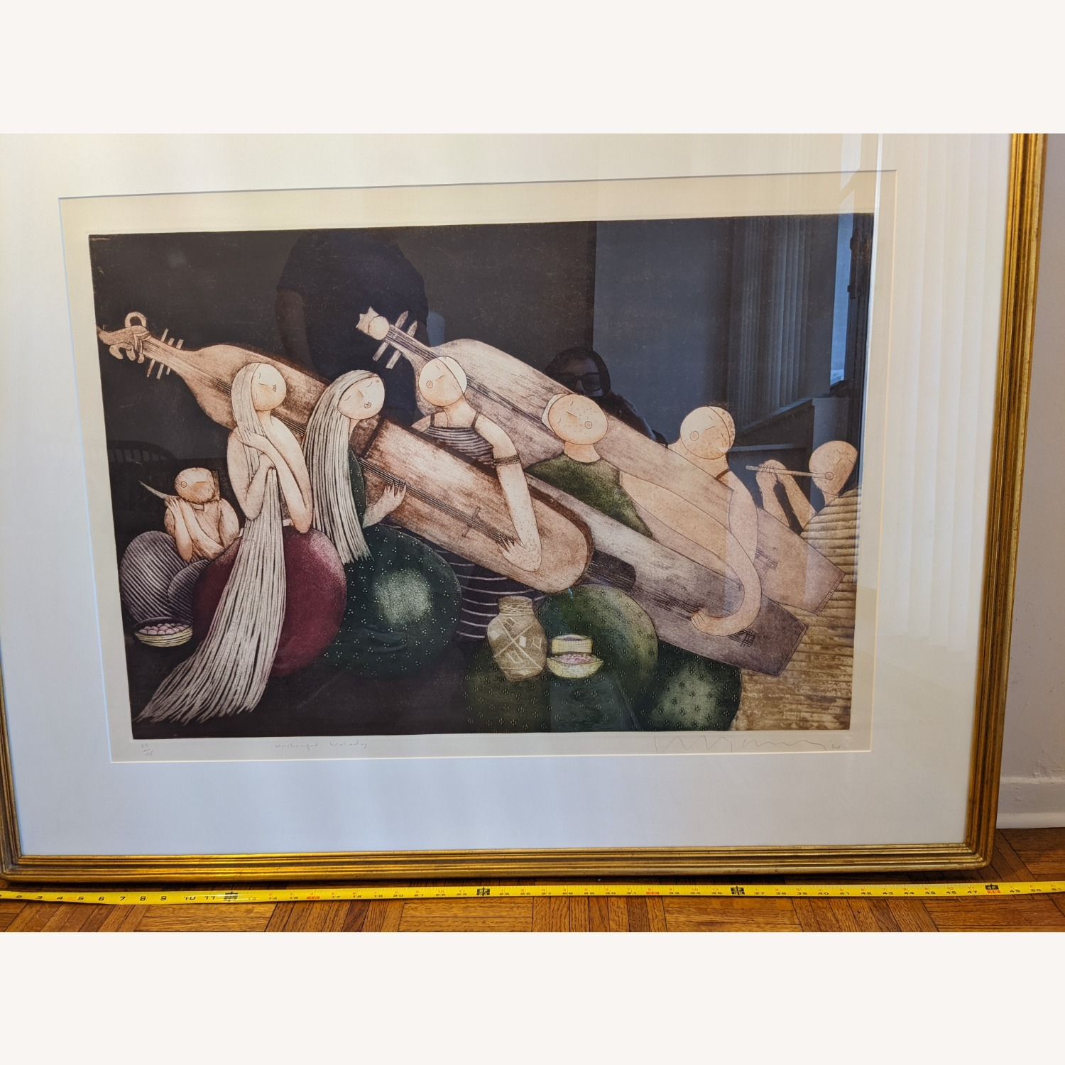 Exquisite Eng Tay etching - image-2