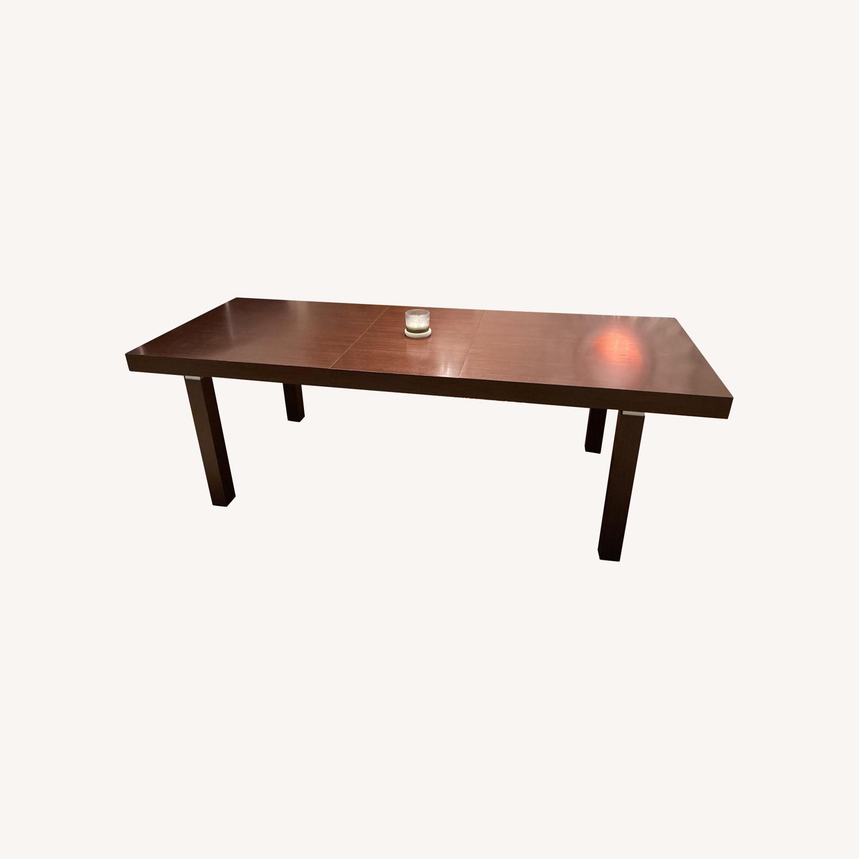 Modern Italian Dining Table - image-0