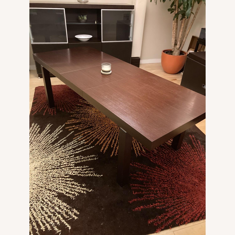 Modern Italian Dining Table - image-2