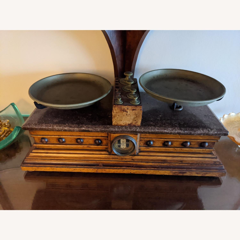 Special Antique Scale - image-3