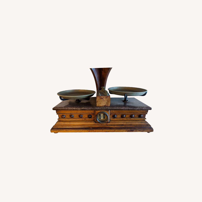 Special Antique Scale - image-0
