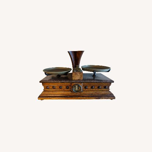 Used Special Antique Scale for sale on AptDeco